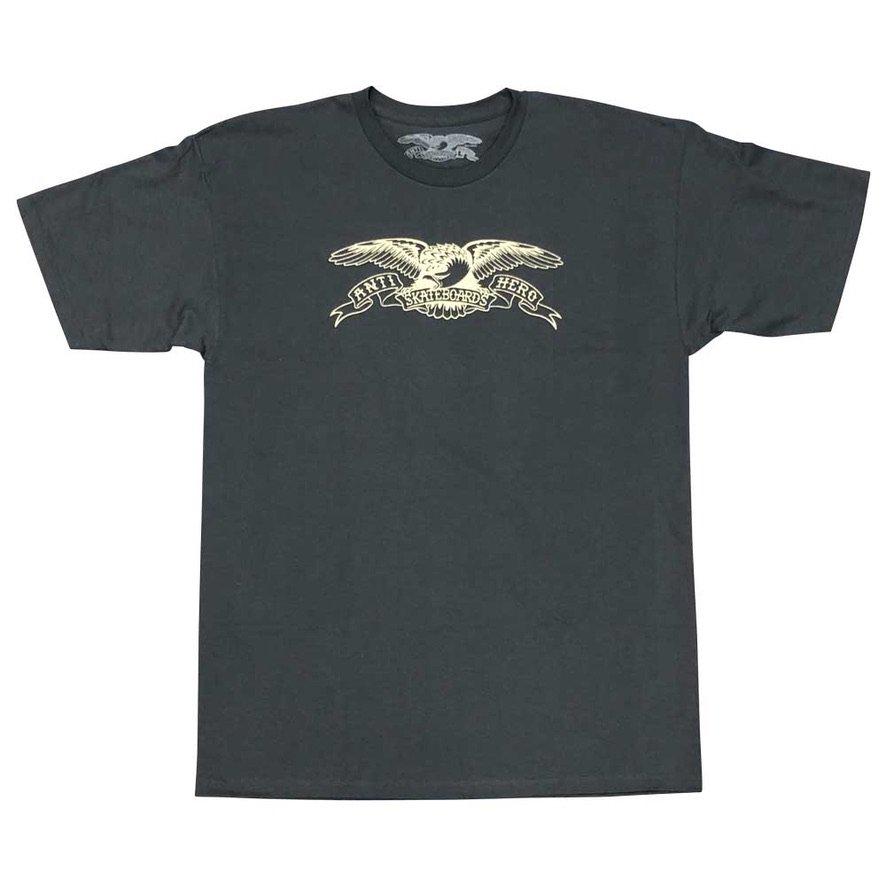 アンタイヒーロー BASIC EAGLE S/S Tシャツ ANTIHERO BASIC EAGLE S/S T-Shirt