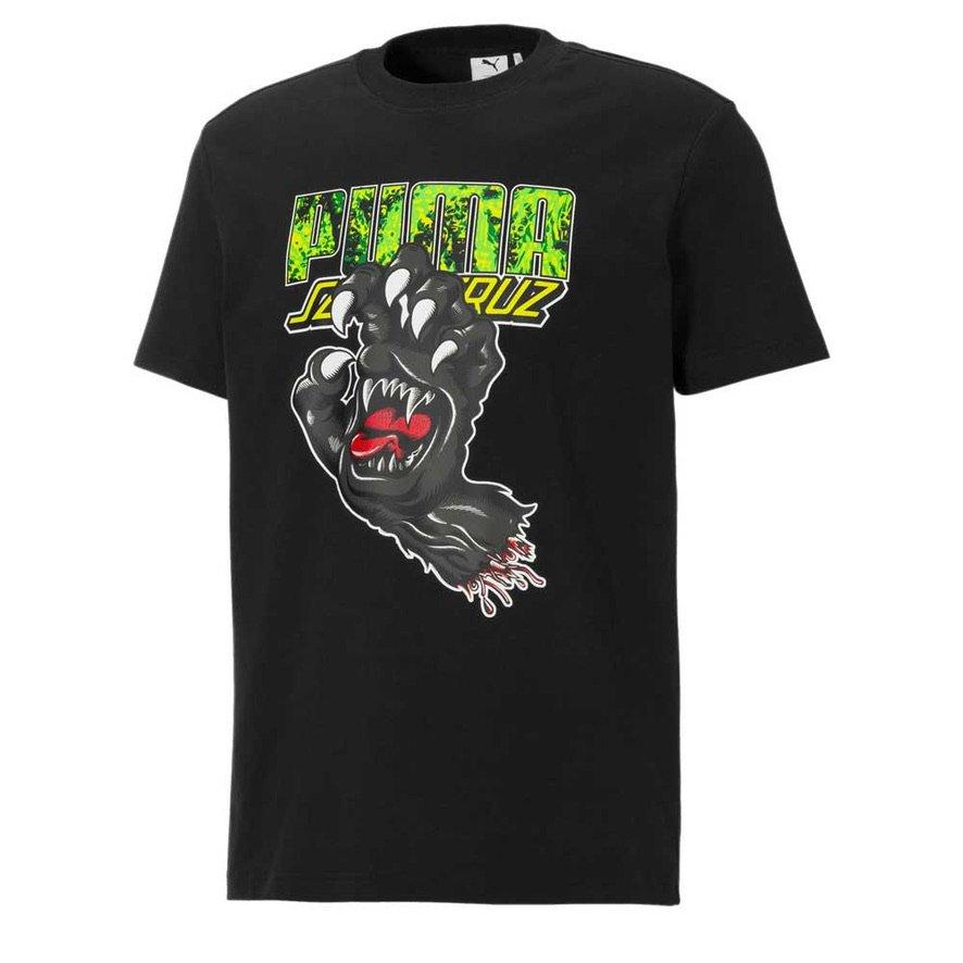 プーマ x サンタクルーズ Tシャツ PUMA x SANTA CRUZ TEE 532243-01