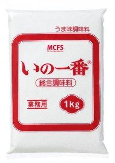 業務用 MCFS いの一番【1kg】(タケダ)