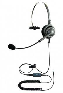 エンタープライズヘッドセットパック片耳タイプMC3コード