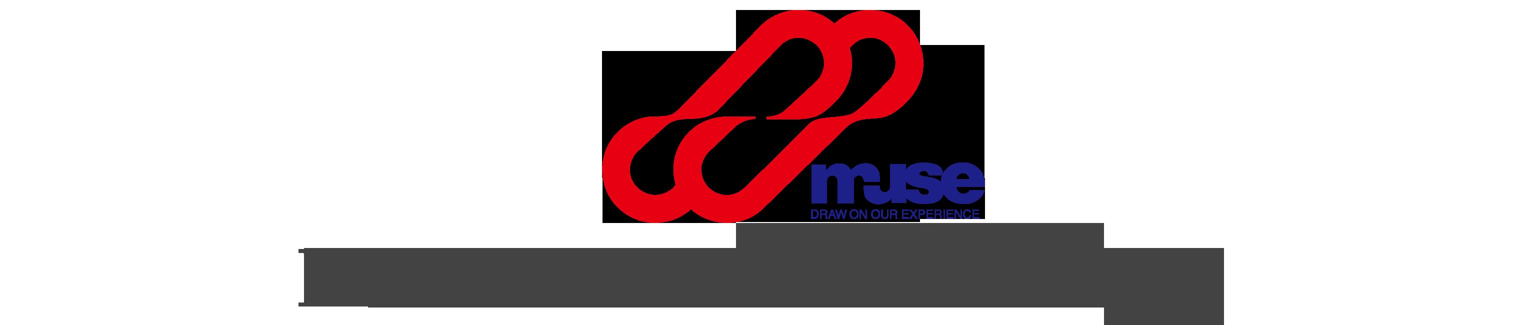 muse online shop