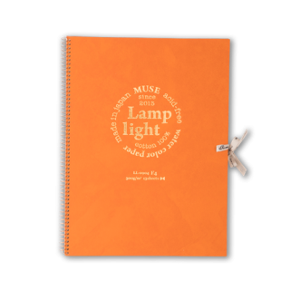 ランプライトブック F4