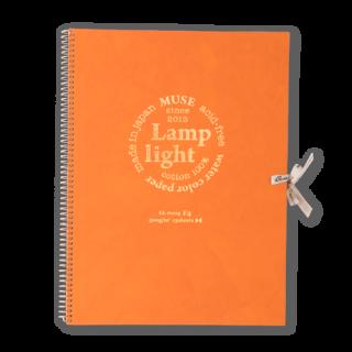 ランプライトブック F6