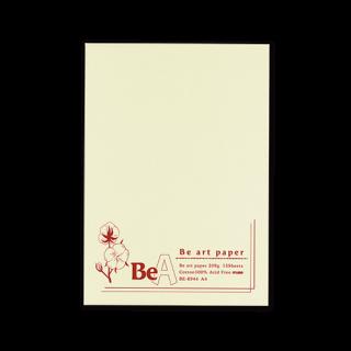Beアートペーパーパッド B5
