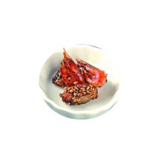 えびくるみ(殻付えびとくるみの佃煮)300g