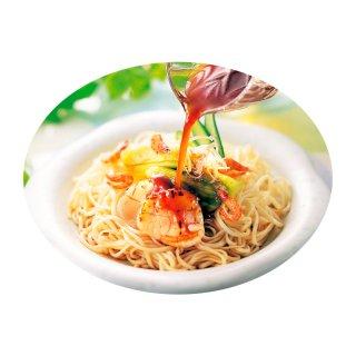 尾道冷麺2食入(麺・たれ)
