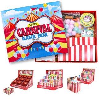 カーニバルゲームボックス