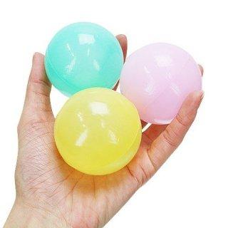 ボールトスのためのセーフティーボール(日本製)