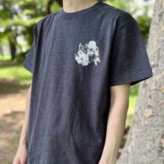 ショートスリーブTシャツ(レディース)
