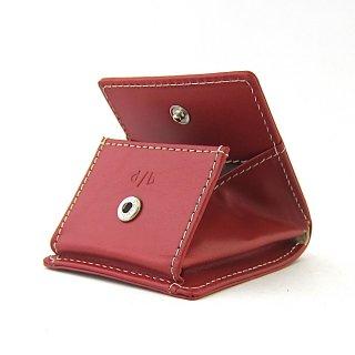 コインケース 小銭入れ ボックス型 本革 イタリアンレザー