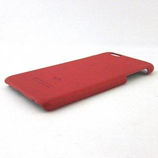 iPhone6 Plus / 6sPlus 背面ケース 本革 イタリアンレザー