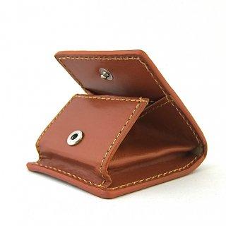 コインケース 小銭入れ 本革 ボックス型 メンズ 本革 イタリアンレザー