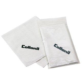 コロニル COLLONIL POLISHING CLOTH ポリッシングクロス 本革 レザー