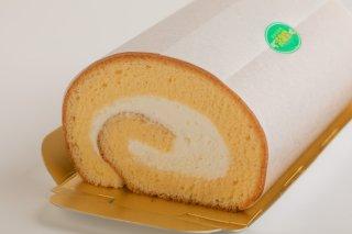 淡海ロールケーキセット 2本入り