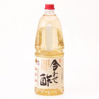 久保醸造 合わせ酢 1.8L ペットボトル