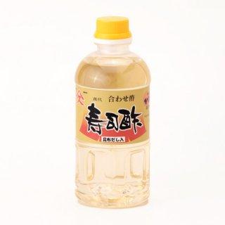 久保醸造 寿司酢 500ml ペットボトル