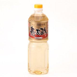 久保醸造 寿司酢 1L ペットボトル