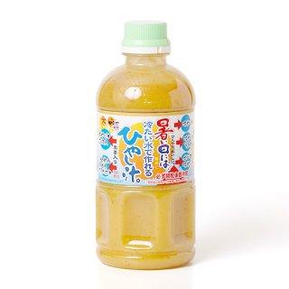 久保醸造 ひやし汁 550g