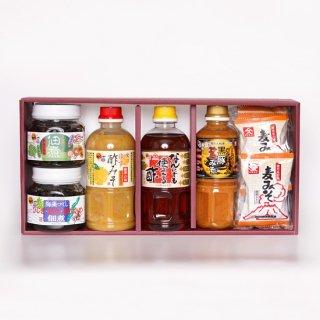 久保醸造 No.596 故郷の味詰合せ(12)