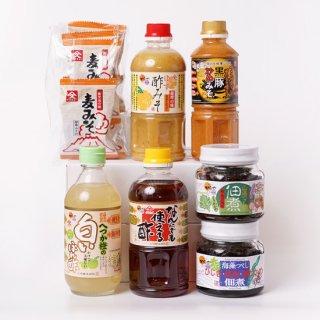 久保醸造 No.591 故郷の味詰合せ(8)