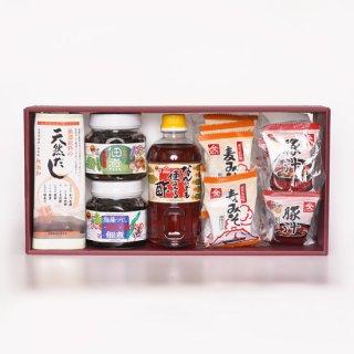 久保醸造 No.700 故郷の味詰合せ(27)