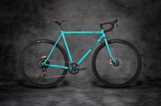 STRAGGLER(ストラグラー)フレームセット|SURLY(サーリー)ロードバイク クロスバイク