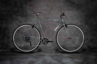 CROSS-CHECK(クロスチェック)フレームセット|SURLY(サーリー)ロードバイク