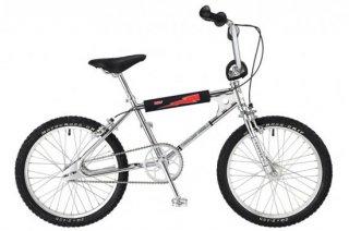 Screamin' Wheel Old Style BMX 完成車 SCREAMIN WHEELS BMX(スクリーミンウィールズ)by RINDOW