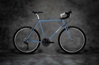 LONG HAUL TRUCKER(ロングホールトラッカー)フレームセット|SURLY(サーリー)ツーリングバイク 長距離用カーゴバイク