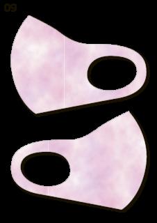 絵図屋オリジナル柄マスク09-12(2枚入)