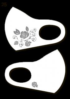 絵図屋オリジナル柄マスク25-28(2枚入)