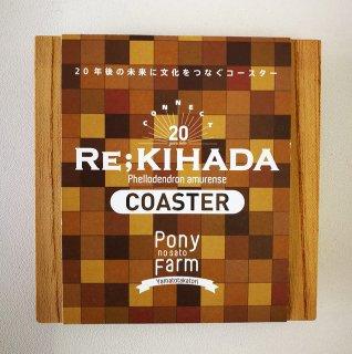RE;KIHADA キハダコースター