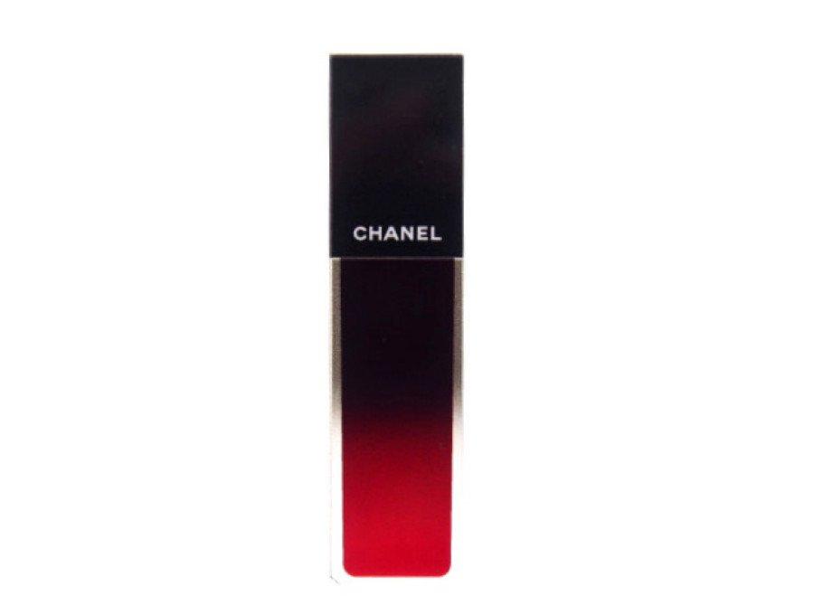 【新品】シャネル CHANEL ノベルティ ピンバッジ 2020ホリデー ROUGE ALLUREの商品画像