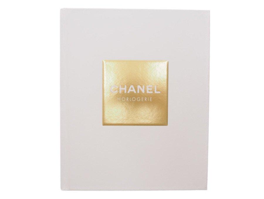 【中古】シャネル CHANEL ウオッチ コレクションブック J12 時計 カタログの商品画像