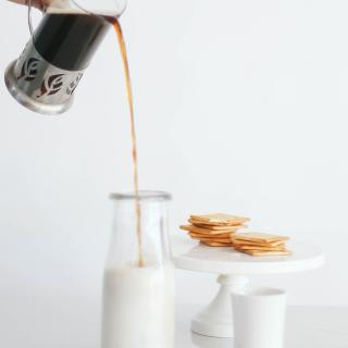 高木珈琲 カフェオレベース <1本>の商品画像