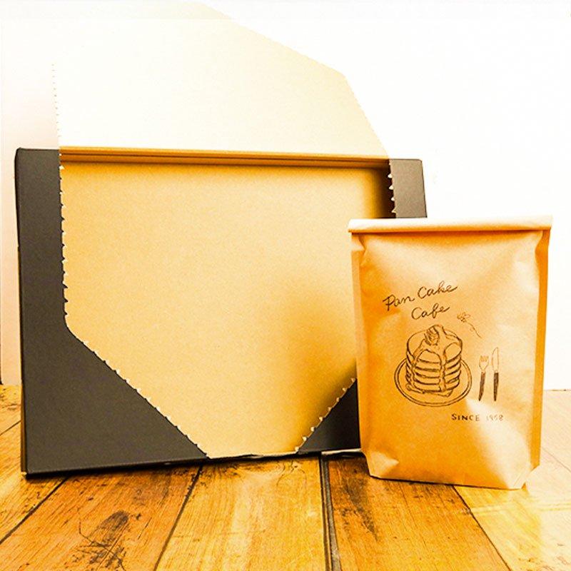 【詰替用】ふるふるパンケーキミックス 1個の商品画像
