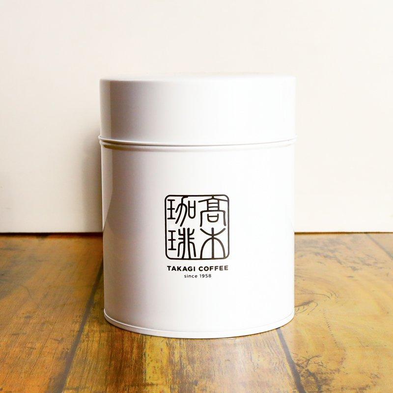 高木珈琲オリジナルキャニスターの商品画像
