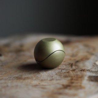 CLAMS 箸置き(真鍮×真鍮)