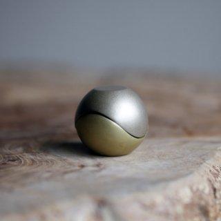 CLAMS 箸置き(シルジン青銅×真鍮)