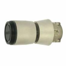 【送料無料】カードかざしてまわすだけの新発想の電気錠 ピックルP!QRU 【LAタイプ】[PIQRU-LA]-イナホ カギ 鍵 電気錠 カードキー カード錠