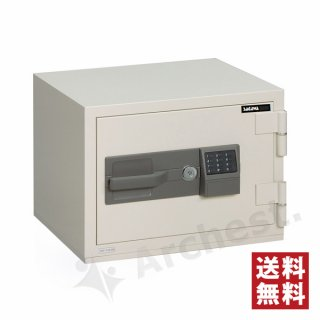 耐火金庫PCシリーズ テンキー式 - サガワ