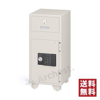 小型投入式耐火金庫 テンキー式(業務用) - エーコー