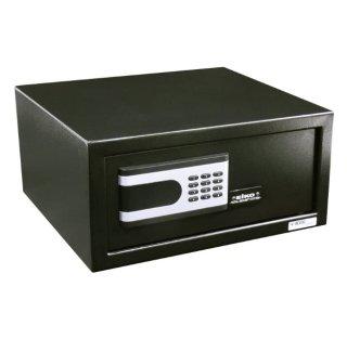 【送料無料】低コストで導入しやすい客室用の一時保管庫 客室用保管庫 前開き [K-BE800] -エーコー