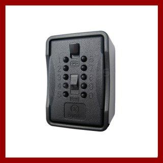 カギ番人 壁付けビッグ式キーボックス  - 計電産業(KEIDEN)