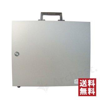 キーボックスSTシリーズ (TRシリンダー錠式) (30本用) 壁掛け可- TANNER