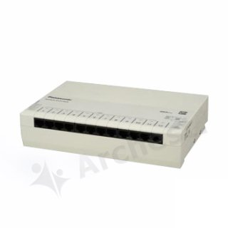 PoE給電対応タイプ スイッチングHUB [Switch-S12PWR(PN22129K)]- パナソニック