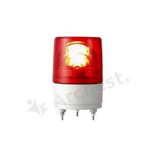 LED回転灯・表示灯 (パトライト社製) - オプテックス