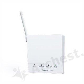 「マモリエ」 小電力型ワイヤレス中継器 - パナソニック