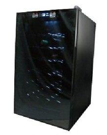 ワインセラー(28本収納タイプ) [BCW-70] SIS ペルチェ デザイン インテリア ディスプレイ ライト 温度表示