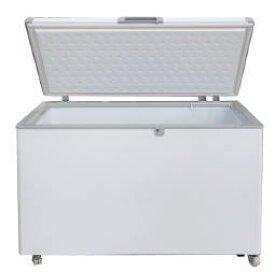 冷凍ストッカー(業務用 冷凍庫)385L [385-OR] シェルパ キャスター付 鍵付き 大量 ストック 厨房機器